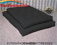 Futon Pads and Mattresses