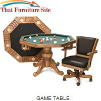 Game Tables and Sets