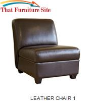 Chairs and Chaise Loungers
