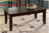 Bardstown Coffee Table by Crown Mark