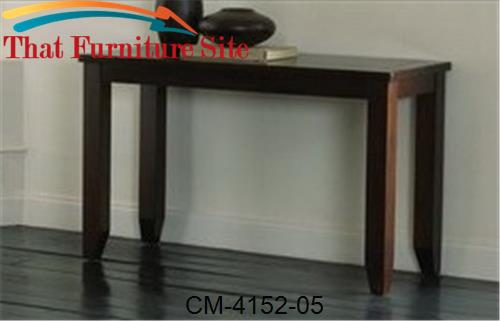 Bardstown Sofa Table by Crown Mark  | Austin