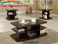Ella Coffee Table by Crown Mark