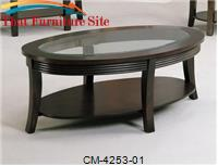 Simone Coffee Table by Crown Mark