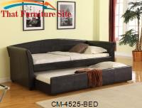 Tranquil Daybed by Crown Mark