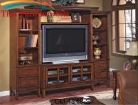 Hawthorne Tv Stand by Crown Mark