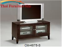 Luna Tv Stand by Crown Mark