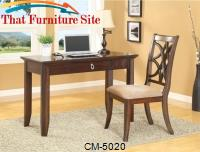 Katherine Home Office Desk by Crown Mark