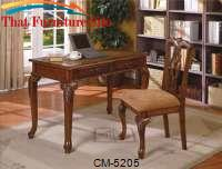 Fairfan Office Desk and Chair by Crown Mark