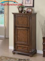 Clarendon Hide Away Bar Cabinet by Coaster Furniture