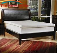 "13"" E King Size Mattress by Coaster Furniture"