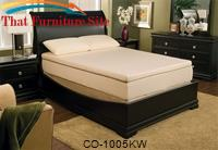 Arese California King Mattress by Coaster Furniture