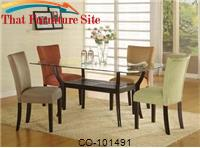 Bloomfield Rectangle Table Base by Coaster Furniture