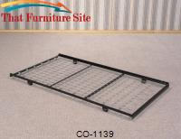 ROLL-IN TRUNDLE by Coaster Furniture