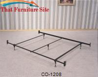 Queen Bed Frame by Coaster Furniture