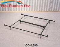 King Size Bed Frame by Coaster Furniture