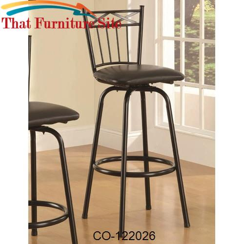 Remarkable Dining Chairs And Bar Stools 29 Metal Barstool With Black Theyellowbook Wood Chair Design Ideas Theyellowbookinfo