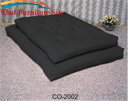 Promotional Futon Pad by Coaster Furniture  | Austin