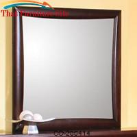 Phoenix Contemporary Dresser Mirror by Coaster Furniture