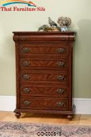 Isabella 6 Drawer Chest by Coaster Furniture