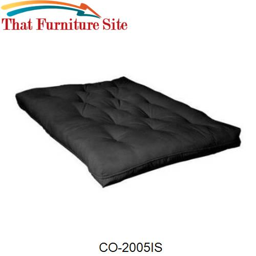 Innerspring Futon Pad by Coaster Furniture  | Austin