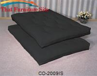 Deluxe Innerspring Futon Pad by Coaster Furniture