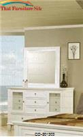 Sandy Beach Dresser with 11 Drawers by Coaster Furniture
