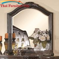 Maddison Wall Mirror by Coaster Furniture