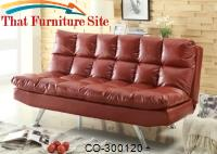 Sofa by Coaster Furniture
