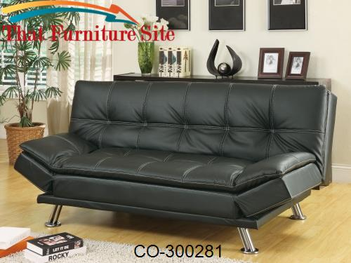 Sofa by Coaster Furniture  | Austin