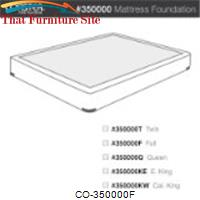 Full Mattress Foundation by Coaster Furniture