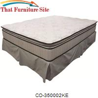 King Mattress by Coaster Furniture