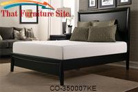 Eastern King Mattress by Coaster Furniture