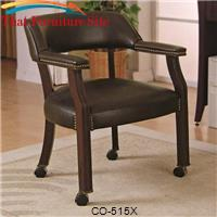 Office Guest Chair by Coaster Furniture