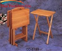 TRAY TABLES by Coaster Furniture