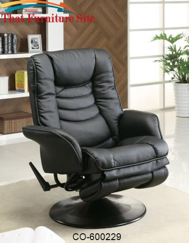Incredible Recliners Casual Leatherette Swivel Recliner Gmtry Best Dining Table And Chair Ideas Images Gmtryco