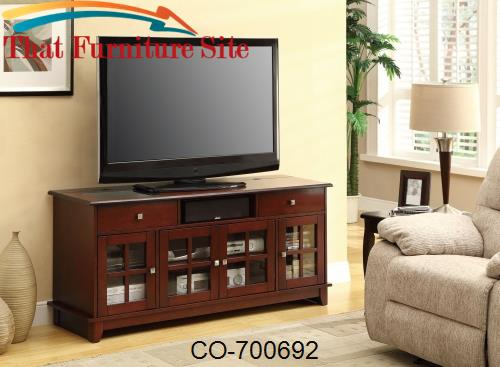Tv Stand by Coaster Furniture  | Austin
