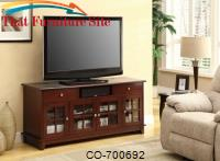 Tv Stand by Coaster Furniture