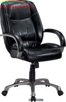 Office Chairs Contemporary Faux Leather Office Task Chair by Coaster Furniture
