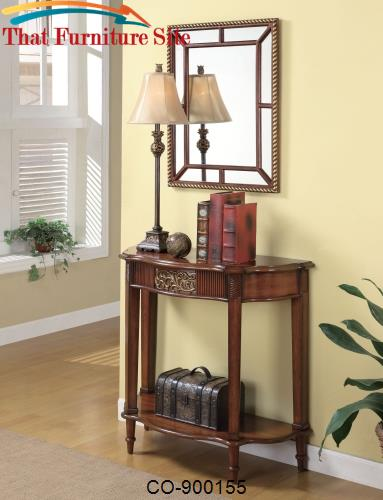 Accent Tables Table Framed
