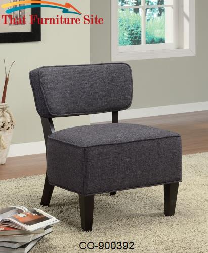 Accent  Chair by Coaster Furniture  | Austin