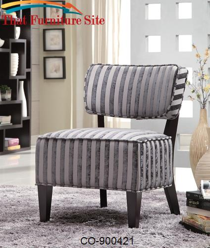 Stupendous Accent Seating Accent Chair W Wood Legs Ibusinesslaw Wood Chair Design Ideas Ibusinesslaworg