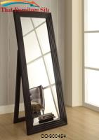 Accent Mirrors Floor Mirror by Coaster Furniture