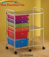 Cart by Coaster Furniture