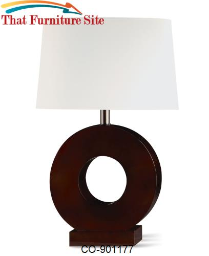 Table Lamps Table Lamp by Coaster Furniture  | Austin