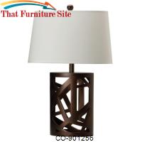 Table Lamps Table Lamp by Coaster Furniture