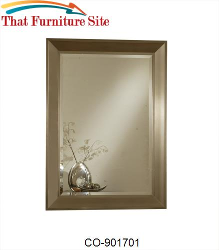 Mirror 30X42 by Coaster Furniture  | Austin