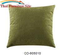 Accent Pillow by Coaster Furniture