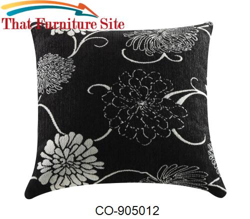 Accent Pillow by Coaster Furniture  | Austin
