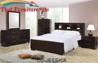 Jessica Collection by Coaster Furniture