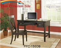Black Desk by Pfc Furniture Industries